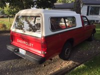 Picture of 1985 Chevrolet S-10 Sport RWD, exterior, gallery_worthy