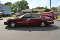 Picture of 1998 Lincoln Town Car Cartier, exterior, gallery_worthy