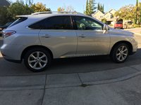 Picture of 2011 Lexus RX 350 FWD, exterior, gallery_worthy