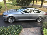 Picture of 2017 Genesis G80 3.8L AWD, exterior, gallery_worthy