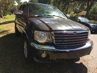 Picture of 2007 Chrysler Aspen 4 Dr Limited E Package, exterior, gallery_worthy