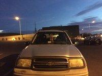 Picture of 2002 Chevrolet Tracker ZR2 4-Door 4WD, exterior, gallery_worthy