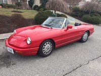 Picture of 1991 Alfa Romeo Spider, exterior, gallery_worthy