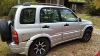 Picture of 2001 Suzuki Grand Vitara JLX 4WD, exterior, gallery_worthy