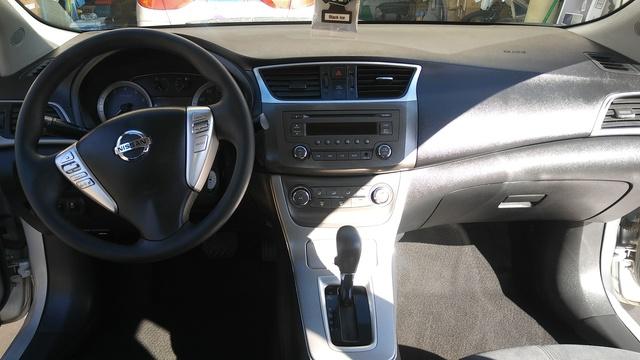 2013 Nissan Sentra Pictures Cargurus