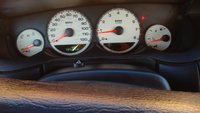Picture of 2001 Dodge Neon 4 dr Highline R/T, interior, gallery_worthy