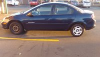 Picture of 2001 Dodge Neon 4 dr Highline R/T, exterior, gallery_worthy