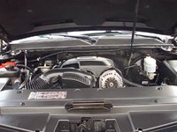 Picture of 2010 Chevrolet Tahoe LT, engine, gallery_worthy