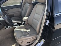 Perfect Picture Of 2007 Ford Fusion SEL V6 AWD, Interior, Gallery_worthy