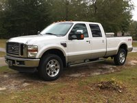 Picture of 2010 Ford F-350 Super Duty Lariat Crew Cab LB 4WD, exterior, gallery_worthy