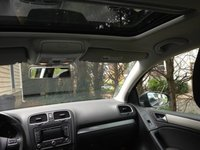 Picture of 2012 Volkswagen Golf TDI w/ Sunroof and Nav, interior, gallery_worthy