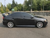 Picture of 2013 Mitsubishi Lancer Evolution GSR, exterior, gallery_worthy
