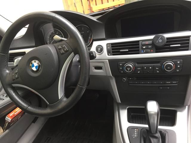 Picture Of 2010 BMW 3 Series 335d Sedan RWD, Interior, Gallery_worthy