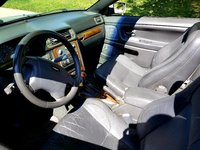 Picture of 2004 Volvo C70 HPT Turbo Convertible, interior, gallery_worthy