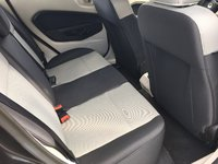 Picture of 2011 Ford Fiesta S, interior, gallery_worthy