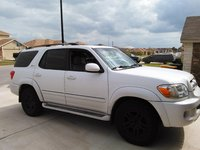 Picture of 2005 Toyota Sequoia SR5, exterior, gallery_worthy