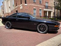 1993 BMW 8 Series Picture Gallery
