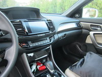 Picture of 2017 Honda Accord Coupe EX, interior, gallery_worthy