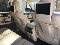 Picture of 2010 Lexus GX 460 Premium 4WD, interior, gallery_worthy