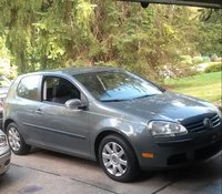 Picture of 2006 Volkswagen Rabbit 2dr Hatchback w/Manual, exterior, gallery_worthy