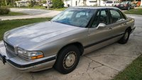 Picture of 1996 Buick LeSabre Custom, exterior, gallery_worthy