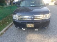 Picture of 2010 Ford Flex SE, exterior, gallery_worthy