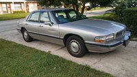 Picture of 1996 Buick LeSabre Custom Sedan FWD, exterior, gallery_worthy