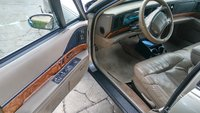 Picture of 1996 Buick LeSabre Custom, interior, gallery_worthy