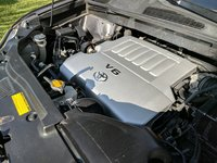 Picture of 2008 Toyota Highlander Base, engine, gallery_worthy