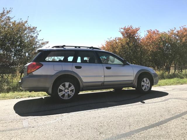 Picture of 2005 Subaru Outback 2.5 i Wagon