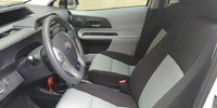 Picture of 2014 Toyota Prius c Two, interior, gallery_worthy