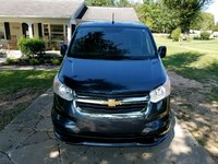Picture of 2015 Chevrolet City Express LS, exterior, gallery_worthy