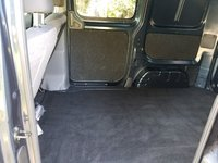 Picture of 2015 Chevrolet City Express LS, interior, gallery_worthy