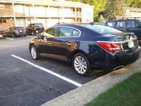 Picture of 2016 Buick LaCrosse Leather, exterior, gallery_worthy