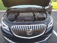 Picture of 2016 Buick LaCrosse Leather, engine, gallery_worthy