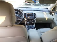 Picture of 2016 Buick LaCrosse Leather, interior, gallery_worthy
