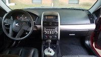 Picture of 2007 Mitsubishi Galant ES, interior, gallery_worthy