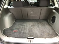 Picture of 2006 Pontiac Vibe Base, interior, gallery_worthy