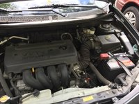 Picture of 2006 Pontiac Vibe Base, engine, gallery_worthy