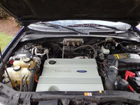 Picture of 2006 Ford Escape Hybrid AWD, engine, gallery_worthy