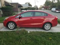 Picture of 2014 Kia Rio EX, exterior, gallery_worthy