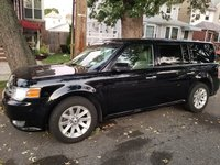Picture of 2012 Ford Flex SEL, exterior, gallery_worthy