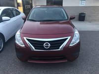 Picture of 2016 Nissan Versa 1.6 SV, exterior, gallery_worthy