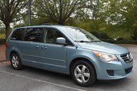 Picture of 2009 Volkswagen Routan SE w/ RSE, exterior, gallery_worthy