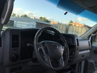 Picture of 2015 Nissan NV Cargo 1500SV, interior, gallery_worthy