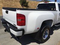 Picture of 2011 GMC Sierra 3500HD Denali Crew Cab LB DRW 4WD, exterior, gallery_worthy