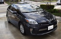 Picture of 2014 Toyota Prius Plug-in Base, exterior, gallery_worthy