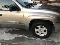 Picture of 2003 Chevrolet TrailBlazer LS, exterior, gallery_worthy