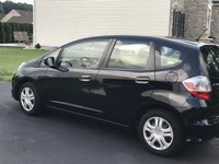 Picture of 2009 Honda Fit Base, exterior, gallery_worthy