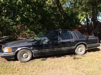 Picture of 1991 Lincoln Town Car Signature, exterior, gallery_worthy